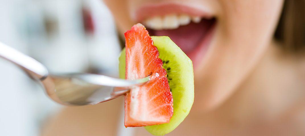 alimentos y salud dental